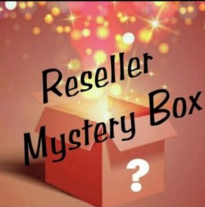 Resellers 5 Lbs Women's Mystery Box